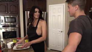 big black cock big boobs