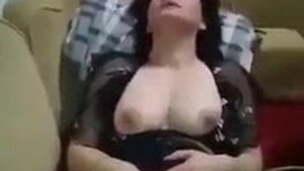 horny orgasm