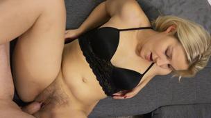 blonde boobs